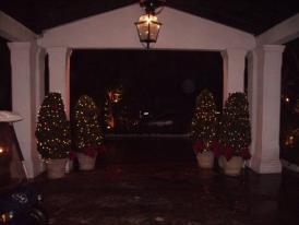 Entrada del Marbella Club Hotel