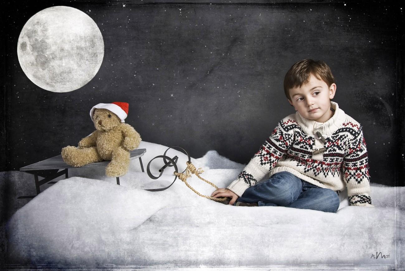 Enol en Navidad