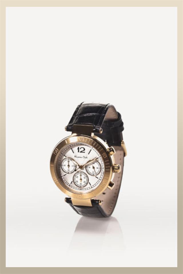 Reloj Massimo Dutti 100 euros