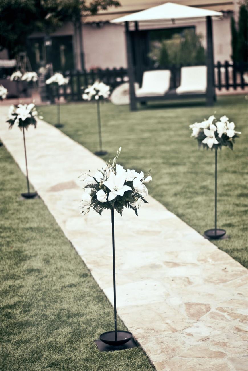 Estructuras de Flores