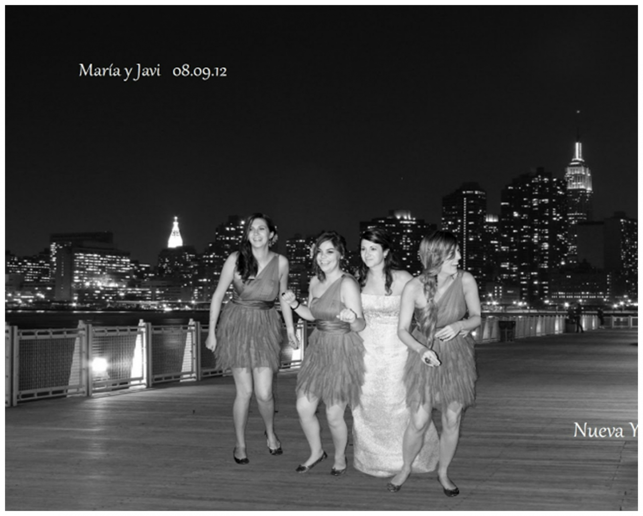 Foto fondo New York