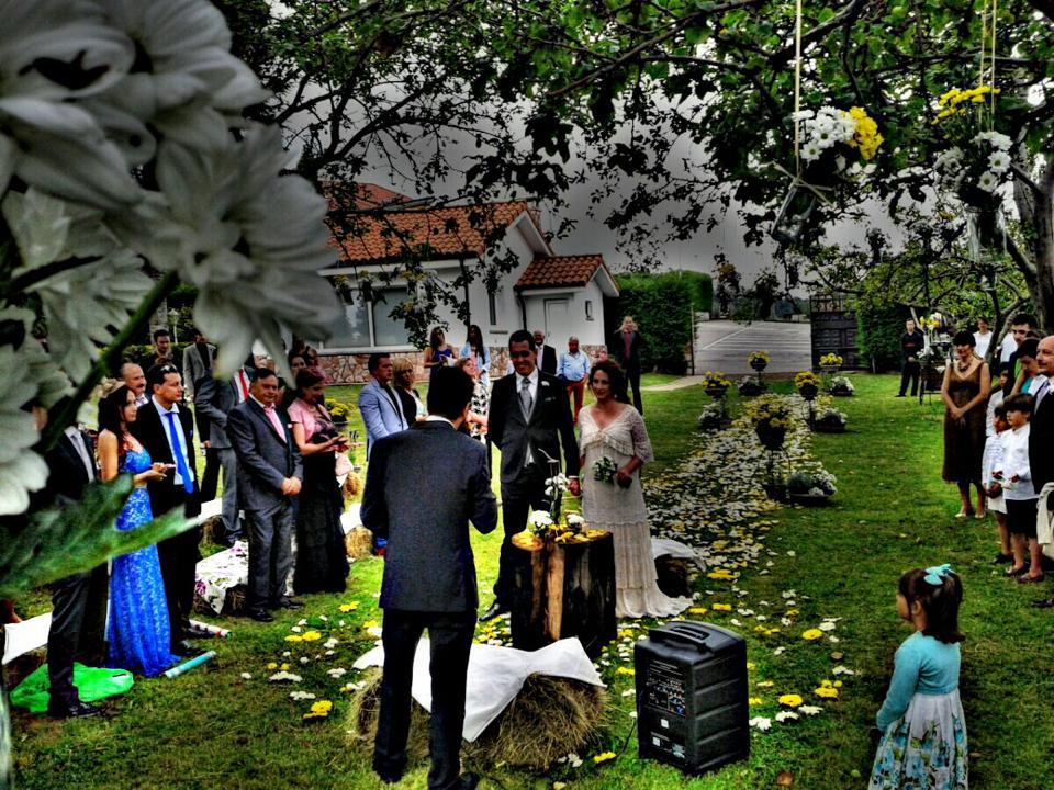 Momento Ceremonia