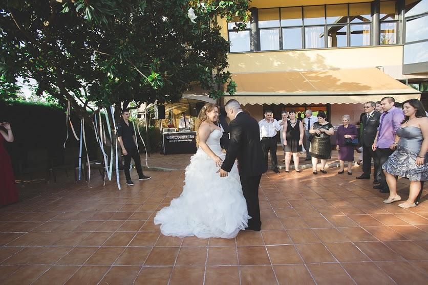 Apertura Baile