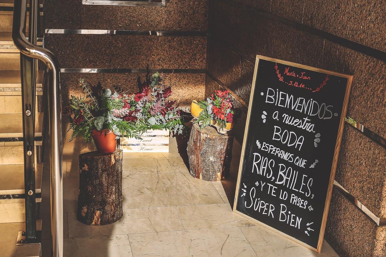 Detalle Entrada Restaurante